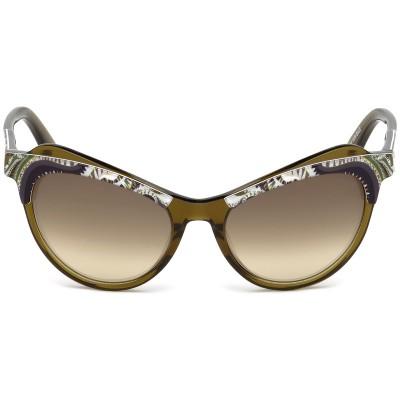 Ochelari de soare, de dama, Emilio Pucci EP0035 98G Emilio Pucci Ochelari de soare Dama