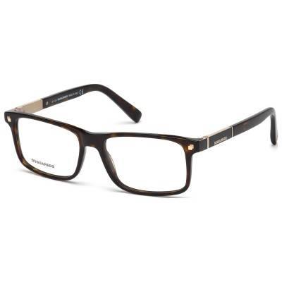 Rame ochelari de vedere Dsquared2 DQ5170 052 Dsquared2 Rame de vedere Barbati