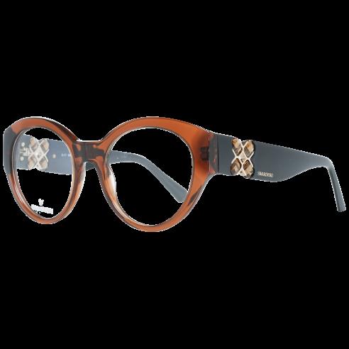 Rame de ochelari Swarovski SK5227 048 50 Swarovski Rame de vedere Dama