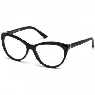 Rame de ochelari, Swarovski GISELLE SK5192 001 56 Swarovski Rame de vedere Dama