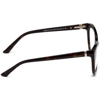 Rame de ochelari - Swarovski GISELLE SK5192 052 56 Swarovski Rame de vedere Dama