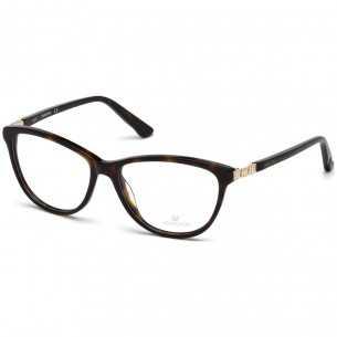 Rame de ochelari - Swarovski GHITA SK5184 052 54 Swarovski Rame de vedere Dama