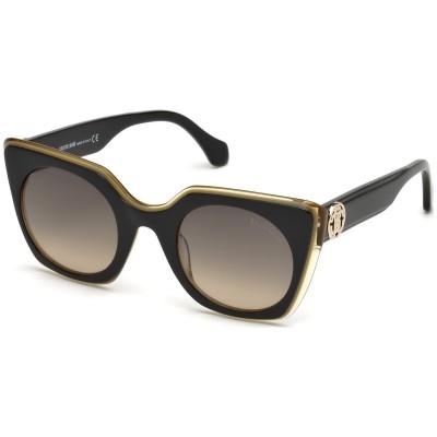 Ochelari de soare, de dama, Roberto Cavalli Greve RC1068 05B Roberto Cavalli Ochelari de soare Dama