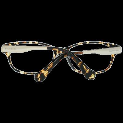 Rama ochelari de vedere, de dama, Balenciaga BA5024 055 54 Balenciaga Rame de vedere Dama