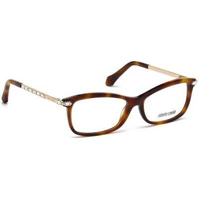 Rama ochelari de vedere, GIENAH Roberto Cavalli RC0870 052 Roberto Cavalli Rame de vedere Dama
