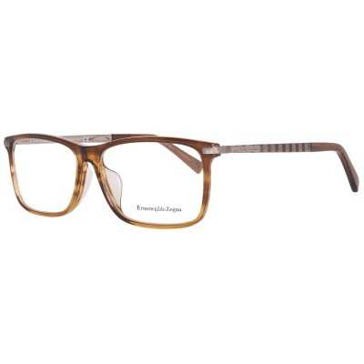 Rama ochelari de vedere, barbatesti, Ermenegildo Zegna EZ5060-F 047 57 Ermenegildo Zegna Rame de vedere Barbati