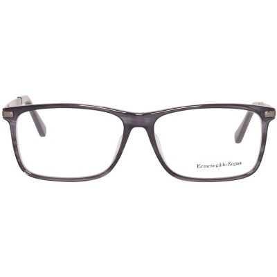 Rama ochelari de vedere, barbatesti, Ermenegildo Zegna EZ5060-F 020 57 Ermenegildo Zegna Rame de vedere Barbati