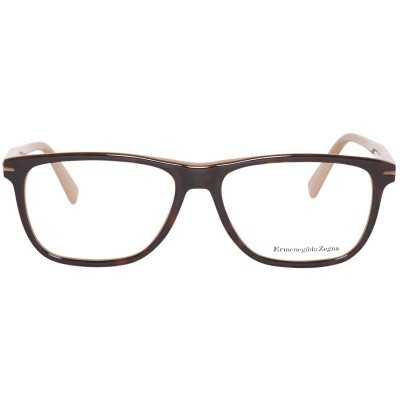 Rama ochelari de vedere, barbatesti, Ermenegildo Zegna EZ5044 056 55 Ermenegildo Zegna Rame de vedere Barbati