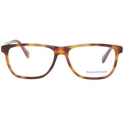 Rama ochelari de vedere, barbatesti, Ermenegildo Zegna EZ5044 052 55 Ermenegildo Zegna Rame de vedere Barbati