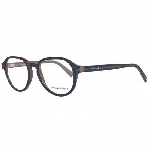 Rama ochelari de vedere, barbatesti, Ermenegildo Zegna EZ5043 092 49 Ermenegildo Zegna Rame de vedere Barbati
