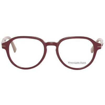 Rama ochelari de vedere, barbatesti, Ermenegildo Zegna EZ5043 071 49 Ermenegildo Zegna Rame de vedere Barbati