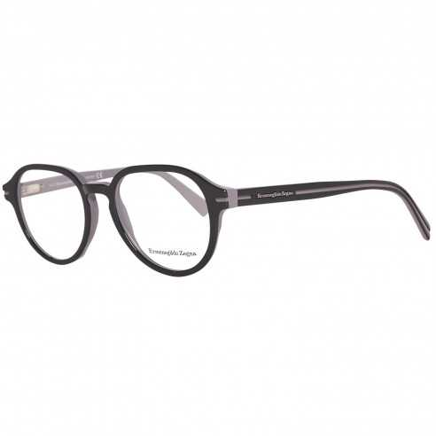 Rama ochelari de vedere, barbatesti, Ermenegildo Zegna EZ5043 005 49 Ermenegildo Zegna Rame de vedere Barbati