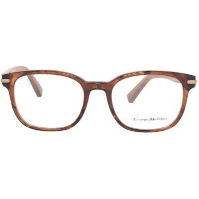 Rama ochelari de vedere, barbatesti, Ermenegildo Zegna EZ5032 050 51 Ermenegildo Zegna Rame de vedere Barbati