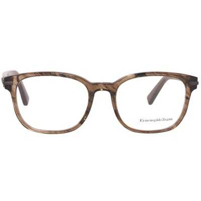Rama ochelari de vedere, barbatesti, Ermenegildo Zegna EZ5032 020 51 Ermenegildo Zegna Rame de vedere Barbati