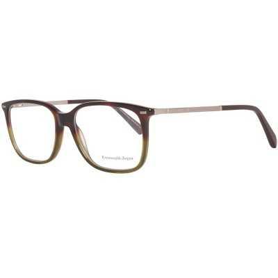 Rama ochelari de vedere, barbatesti, Ermenegildo Zegna EZ5020 055 55 Ermenegildo Zegna Rame de vedere Barbati