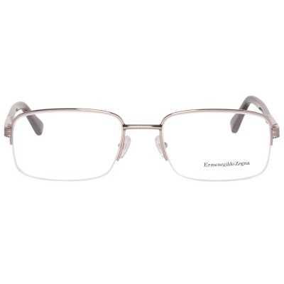 Rama ochelari de vedere, barbatesti, Ermenegildo Zegna EZ5011 014 55 Ermenegildo Zegna Rame de vedere Barbati