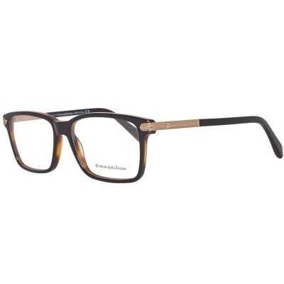 Rama ochelari de vedere, barbatesti, Ermenegildo Zegna EZ5009 005 55 Ermenegildo Zegna Rame de vedere Barbati
