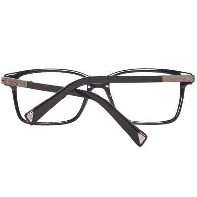 Rama ochelari de vedere, barbatesti, Ermenegildo Zegna EZ5009 001 55 Ermenegildo Zegna Rame de vedere Barbati