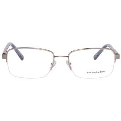 Rama ochelari de vedere, barbatesti, Ermenegildo Zegna EZ5006 014 57 Ermenegildo Zegna Rame de vedere Barbati