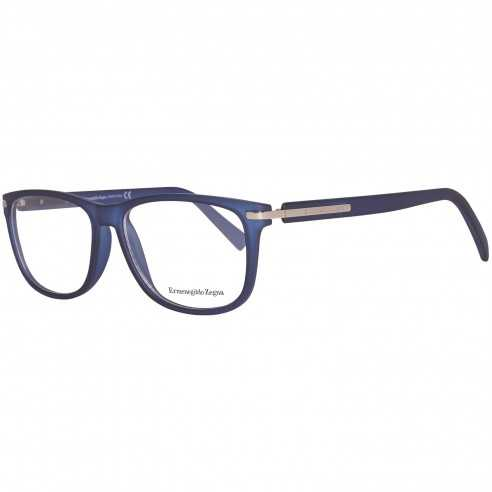 Rama ochelari de vedere, barbatesti, Ermenegildo Zegna EZ5005 091 55 Ermenegildo Zegna Rame de vedere Barbati