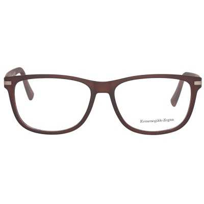 Rama ochelari de vedere, barbatesti, Ermenegildo Zegna EZ5005 049 55 Ermenegildo Zegna Rame de vedere Barbati