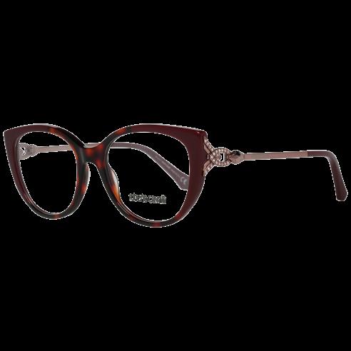 Rama ochelari de vedere, de dama, Roberto Cavalli RC5053 A56 49 Roberto Cavalli Rame de vedere Dama