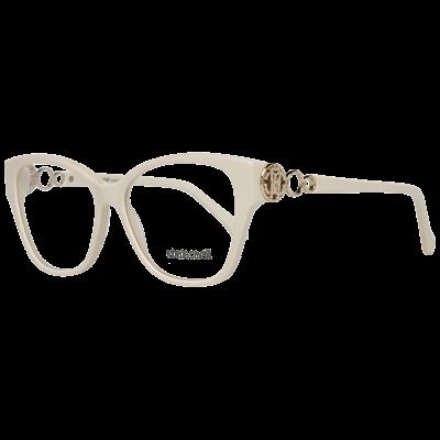 Rama ochelari de vedere, de dama, Roberto Cavalli RC5058 021 53 Roberto Cavalli Rame de vedere Dama