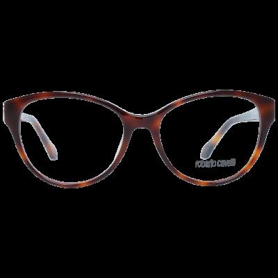 Rama ochelari de vedere, de dama, Roberto Cavalli RC5014 052 53 Roberto Cavalli Rame de vedere Dama
