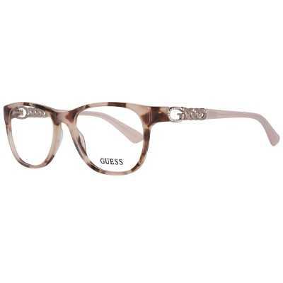 Rama ochelari de vedere, de dama, GU2559 52074 Guess Rame de vedere Dama