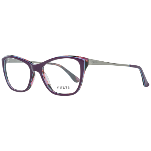Rama ochelari de vedere, de dama, GU2604 083 52 Guess Rame de vedere Dama