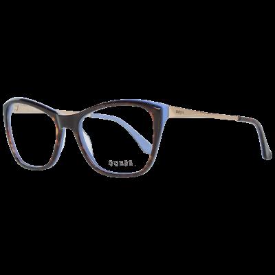 Rama ochelari de vedere, de dama, GU2604 092 54 Guess Rame de vedere Dama