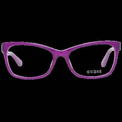 Rama ochelari de vedere, de dama, GU2606 081 54 Guess Rame de vedere Dama