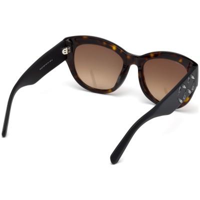 Ochelari de soare, de Dama SWAROVSKI SK0127-F 5452F Swarovski Ochelari de soare Dama
