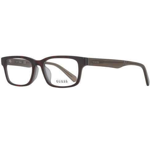 Rama ochelari de vedere,barbatesti, GU1934-F 052 53 Guess Rame de vedere Barbati