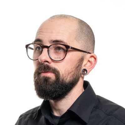 Rama ochelari de vedere,barbatesti, GU1959 052 49 Guess Rame de vedere Barbati