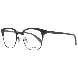 Rama ochelari de vedere,barbatesti, GU1955 005 51 Guess Rame de vedere Barbati