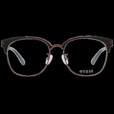 Rama ochelari de vedere,barbatesti, GU1955-F 052 53 Guess Rame de vedere Barbati