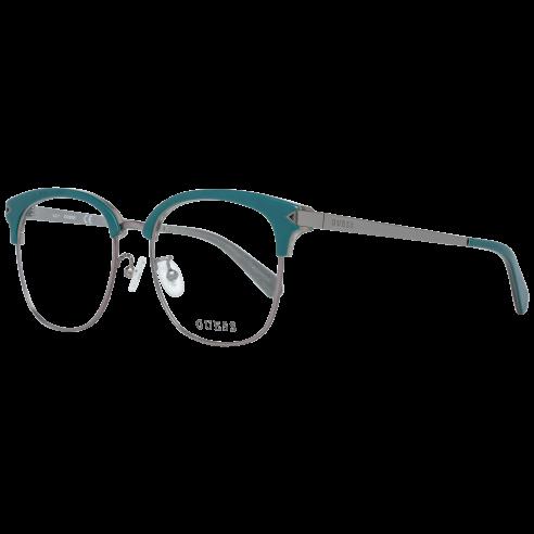 Rama ochelari de vedere,barbatesti, GU1955-F 088 53 Guess Rame de vedere Barbati