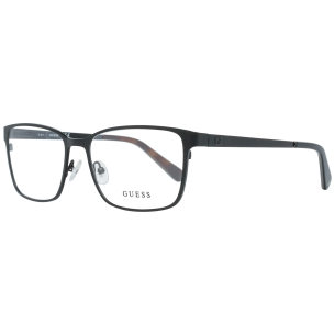 Rama ochelari de vedere,barbatesti, GU1958 002 56 Guess Rame de vedere Barbati