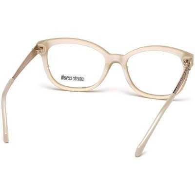 Rama ochelari de vedere, de dama, Roberto Cavalli RC0859 025 53 Roberto Cavalli Rame de vedere Dama