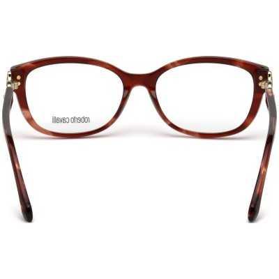 Rama ochelari de vedere, de dama, Roberto Cavalli RC5061 069 54 Roberto Cavalli Rame de vedere Dama