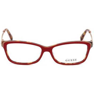 Rama ochelari de vedere, de dama, GU2635 068 54 Guess Rame de vedere Dama