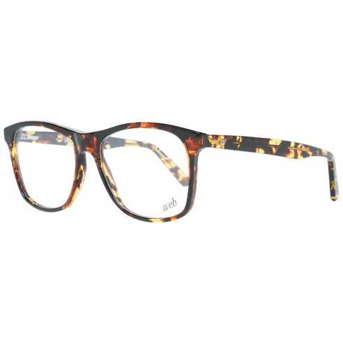 Rama ochelari de vedere, Web WE5152 053 55 Havana Web Rame de vedere Barbati
