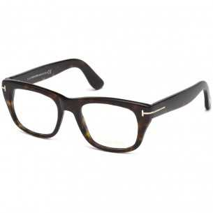 Rama ochelari de vedere, barbatesti, Tom Ford FT5472 052 51 Maro Tom Ford Rame de vedere Barbati