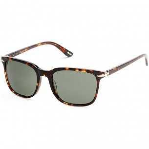 Ochelari de soare barbatesti, lentila polarizata, Gant GA7055 52R Maro Gant Ochelari de soare Barbatesti