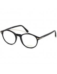 Rama ochelari de vedere, barbatesti, Tom Ford FT5455 001 50 Negru Tom Ford Rame de vedere Barbati