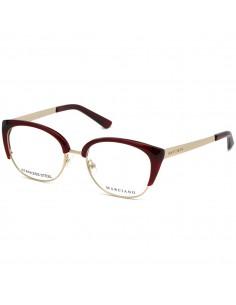 Rama ochelari de vedere, Guess By Marciano GM0334 066 52 Rosu Guess By Marciano Rame de vedere Dama