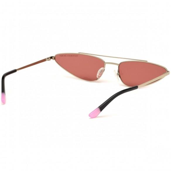 VICTORIA SECRET VS0019 NARROW CAT-EYE - Ochelari de soare de dama Victoria's Secret Pink Ochelari de soare Dama