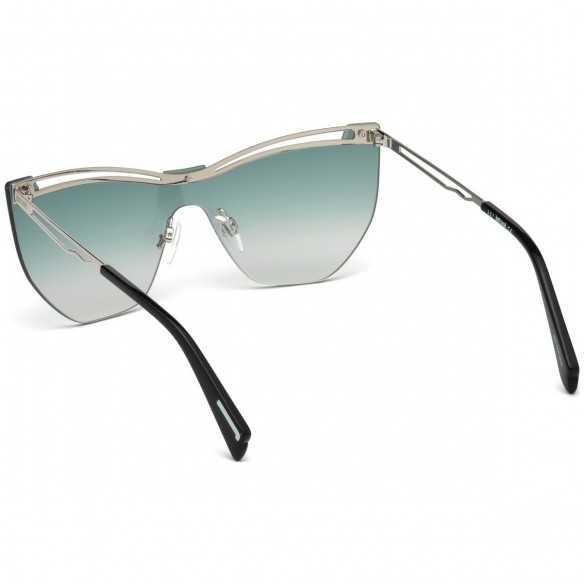 Ochelari de soare, de dama, Just Cavalli JC841S 84C 00 Albastru Just Cavalli Ochelari de soare