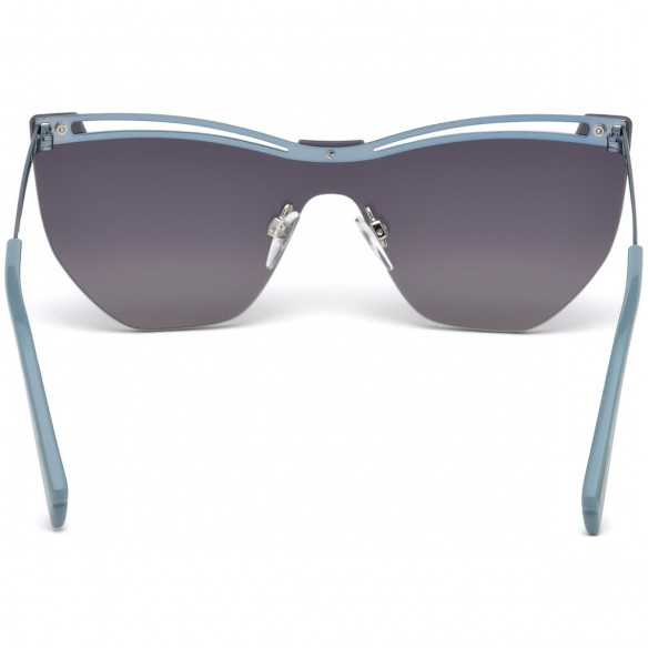 Ochelari de soare, de dama, Just Cavalli JC841S 16B 00 Argintiu Just Cavalli Ochelari de soare